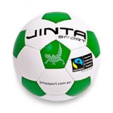 Jinta ball size 4