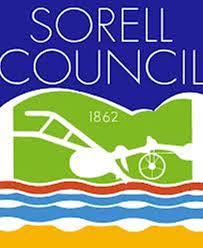 Sorell Council logo